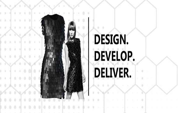 Start Fashion Designing software Training Courses | CADD